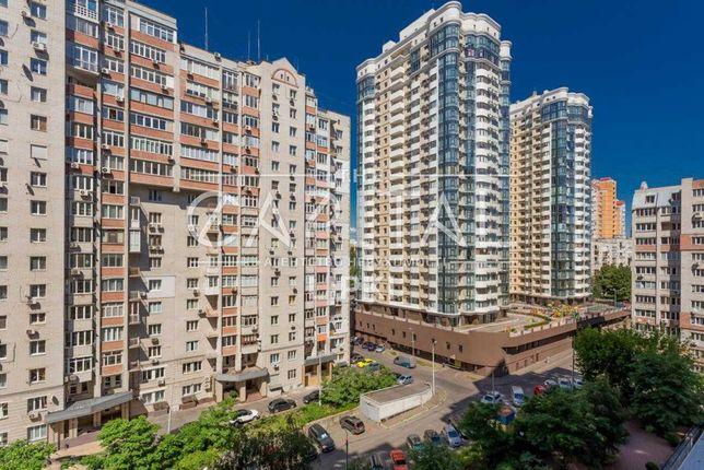 Продажа 7-комнатной квартиры 400 м2 в ЖК «Новопечерские Липки»