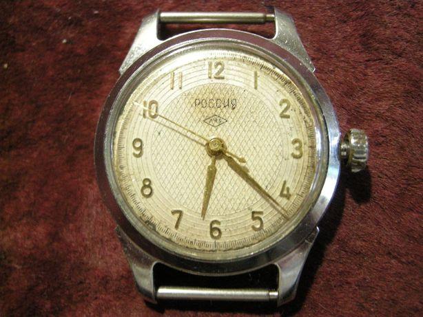 "Часы наручные мужские "" РОССИЯ"" на 17 камнях. Раритет."