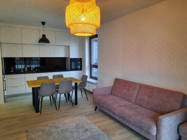 Mieszkanie 3-pokojowe Marina Mokotów 2