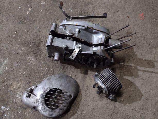 Silnik simson duo kr50 schwalbe