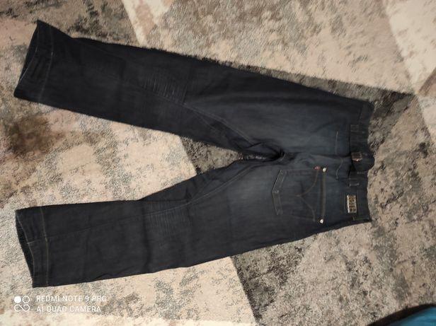 Jeansy męskie levis pas 84 cm długość całkowita 112 cm