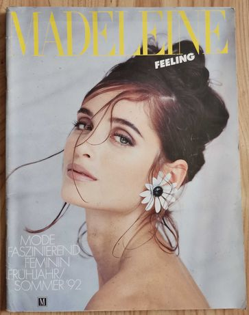 Katalog Madeleine 1992