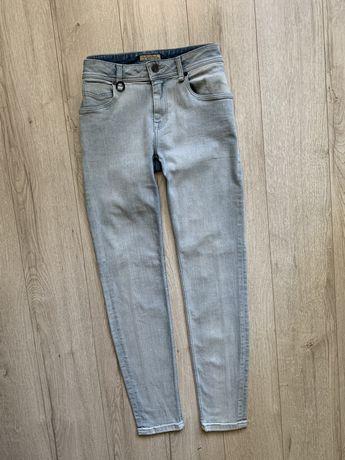 Оригинальные джинсы скини Burberry Brit