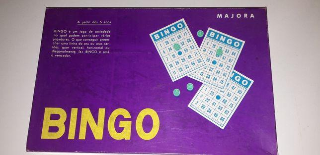 Bingo - Majora (Muito Raro e Novo)