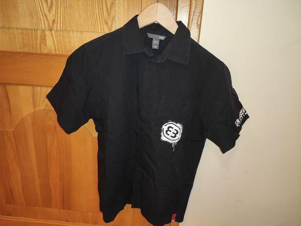 Koszula chłopięca 146 cm