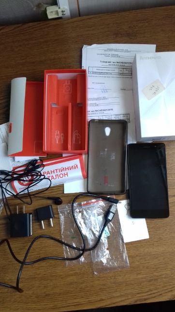 Смартфон телефон Lenovo s860 Duos на 2 симки