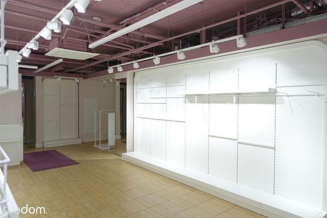 Lokal Handlowy 63,27 m2 I piętro w Galerii Madison
