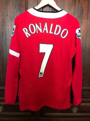 Cristiano Ronaldo Camisola