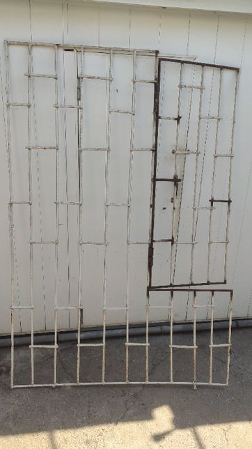 Решетки из арматуры