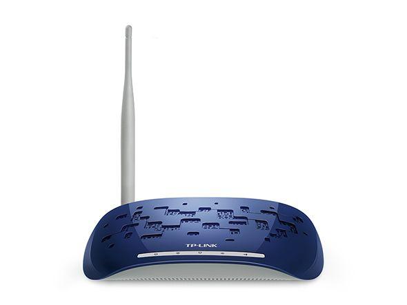 TP-Link Extensores Wireless de Cobertura TL-WA730RE 150Mbps