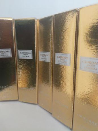 Tylko do tej niedzieli:Perfumy Giordani Gold Essenza