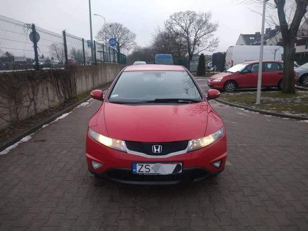 Honda civic ufo Sprzedam - zamienie
