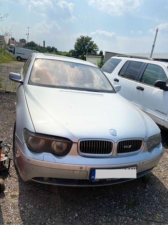 BMW 730 rocznik 2002
