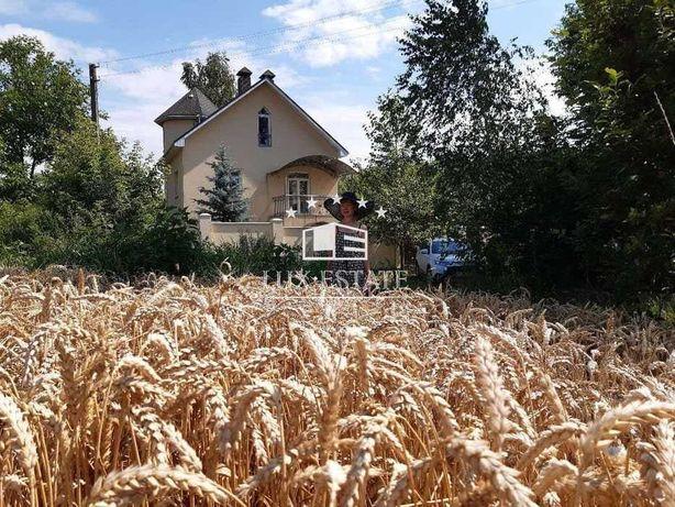 Продаётся красивый новый дом в тихом месте Васильков