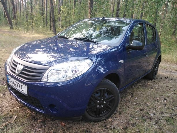 Dacia Sandero 1.4 MPI 5200$