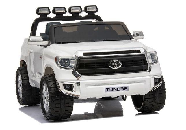 Auto Na Akumulator # Ogromne ! Toyota Tundra ! Dwuosobowe