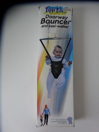 Skoczek jumper huśtawka na drzwi chodzik NOWY
