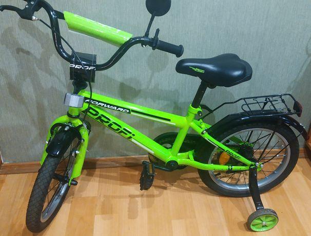 Цена снижена! Велосипед Profi Trike 16'