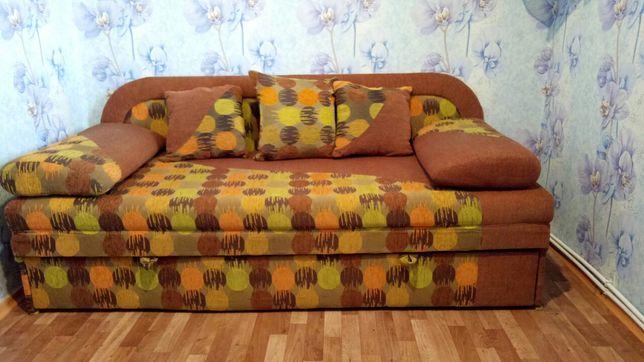 Розкладной диван
