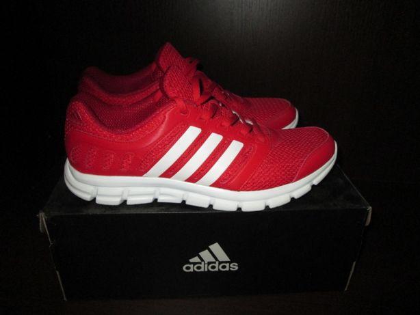 мужские кроссовки adidas breeze 101 AF5342 оригинал 275мм