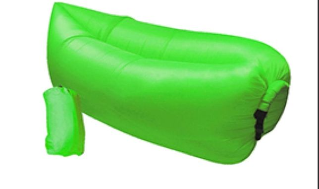 МЕШОК ЛАМЗАК надувной диван