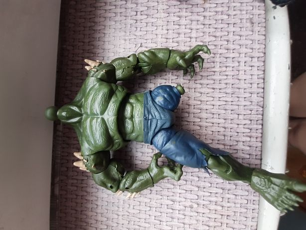 BAF green goblin