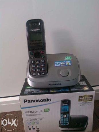 Радиотелефон Panasonic 6511