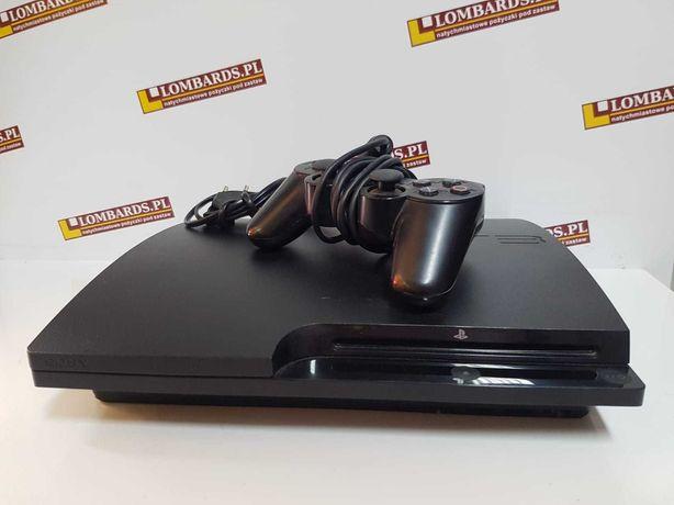 Playstation 3 + pad