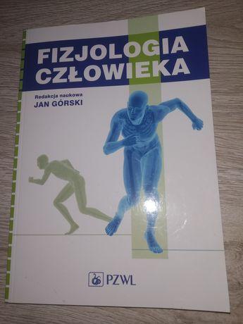 Fizjologia człowieka. Jan Górski