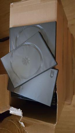 Pudelko na CD slim 9 mm epok ok 400 sztuk okazja