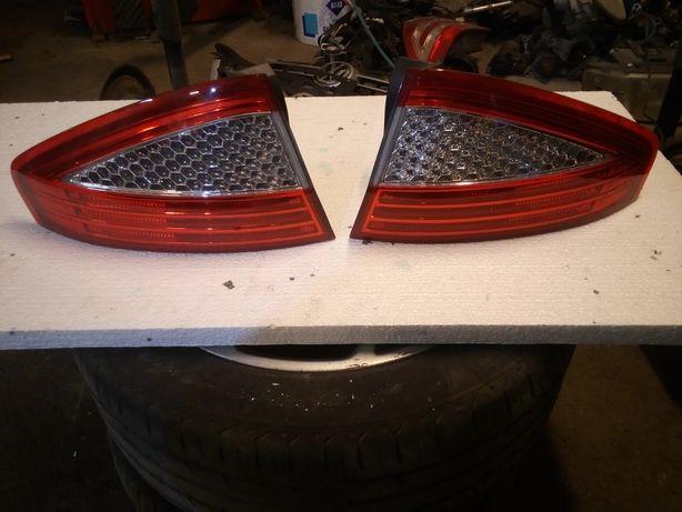 Lampy tył Ford Mondeo MK4 hatchback