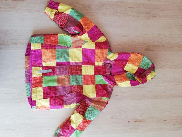 Sprzedam kurtkę dla dziewczynki rozmiar 98-104
