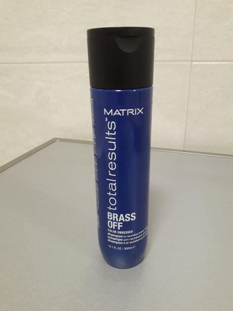 Szampon do włosów matrix