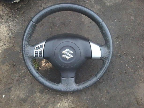 руль Suzuki Suzuki Swift airbag