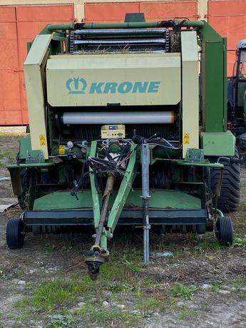 Prasoowijarka Krone, Combi Pack Multi-Cut 1500V