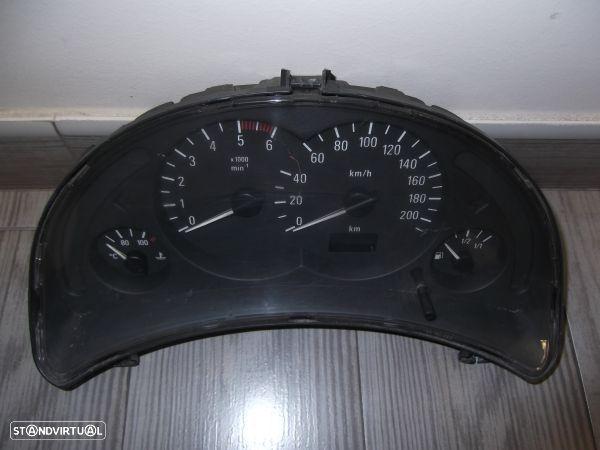 Quadrante Conta Km / Painel De Instrumentos Opel Combo Caixa/Combi