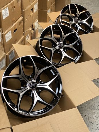 Диски Новые R16/5/114,3 R17/5/114,3 Nissan Juke leaf Xtrail Qashqai ..
