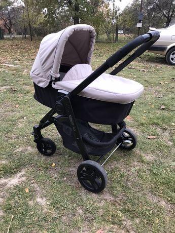 Дитяча коляска GRACO
