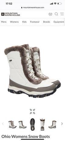 Зимние сапожки  Mountain Warehouse Ohio Womens Winter Snow Boots