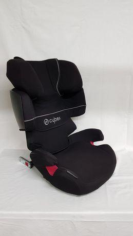 Fotelik samochodowy cybex x fix 15-36 kg czarny