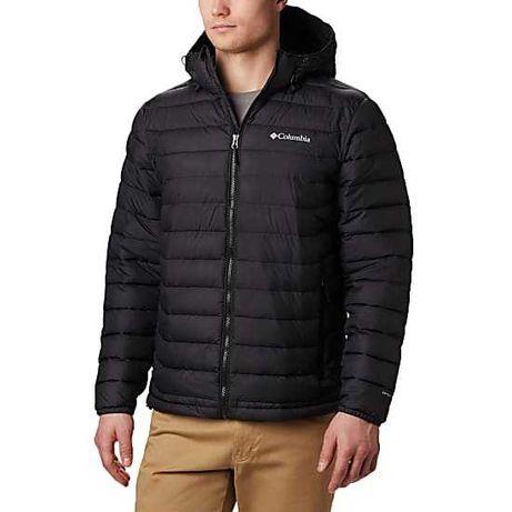 Демисезонная куртка Columbia Powder Lite. Размер L.