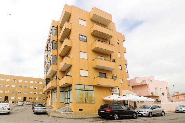 Apartamento T2+1 Aver-o-Mar