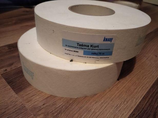 Taśma Knauf,Pręty i wieszaki, profile CD 60 4m do sufitu podwieszanego