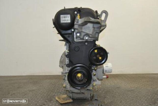 Motor FORD FIESTA 2011 1.6Ti 120 CV - HXJA