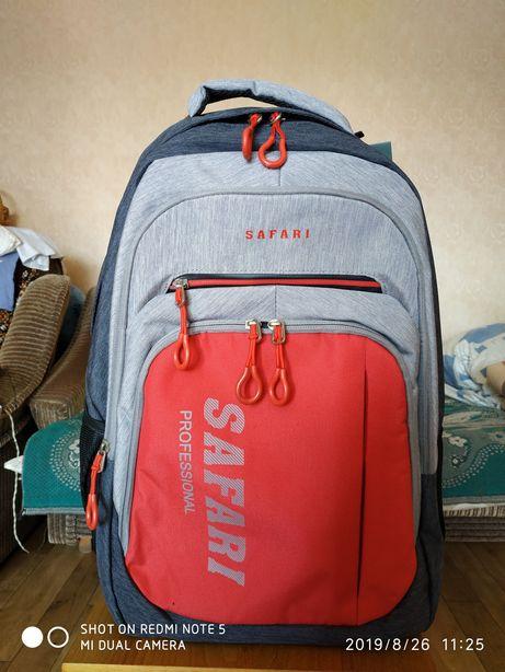 Рюкзак городской, молодежный.