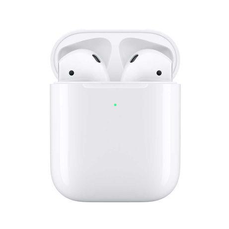 Caixa carregamento airpods apple usada