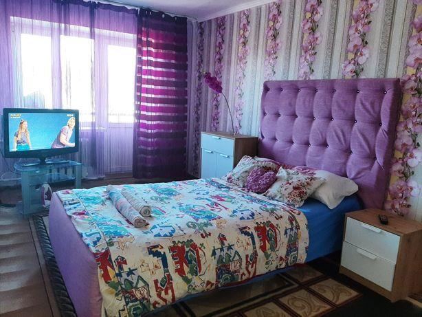 Квартира НА КОРОТКИЙ ТЕРМІН (потижнево, для відрядження або сесії )