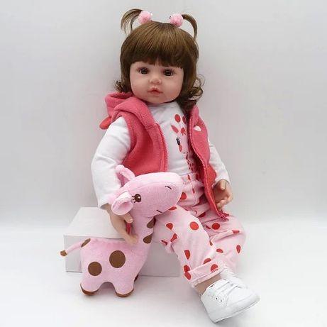 Лидер продаж 2020 Кукла Karina Реборн Reborn, как живая