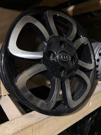 777 Новые диски R14 4/100 Kia Hyundai Lanos Opel Honda