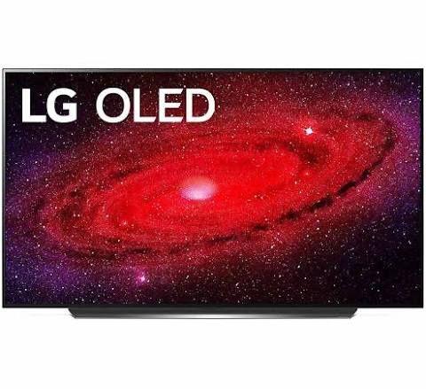 LG OLED65CX 2020 nowy, gwarancja, paragon/faktura